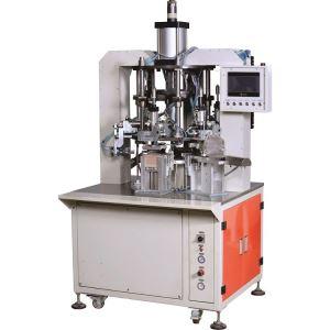 Máquina de blanqueo de conformación automática